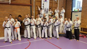 Training Leiderdorp
